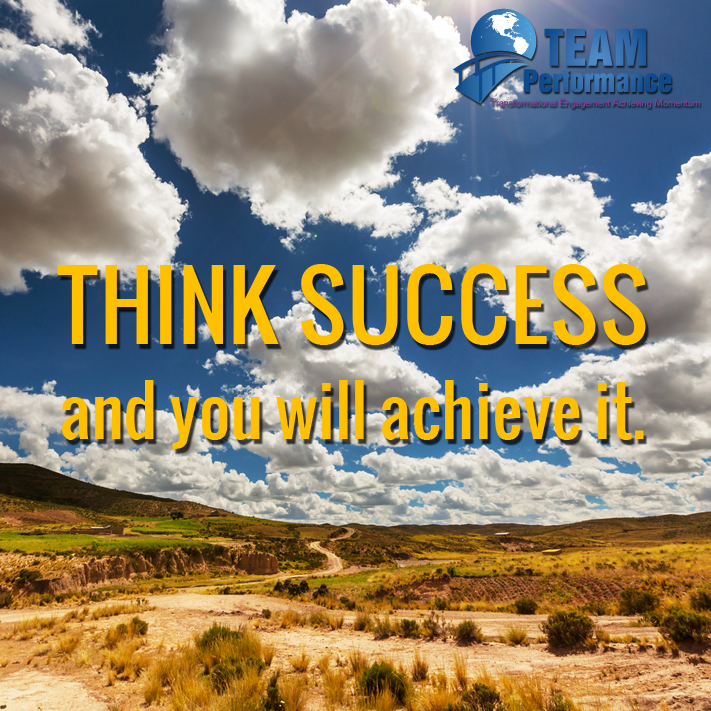 Think Success