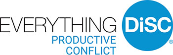 Everything DiSC - productive conflict